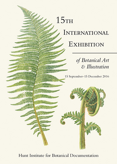 Hunt Institute of Botanical Documentation_exhibition