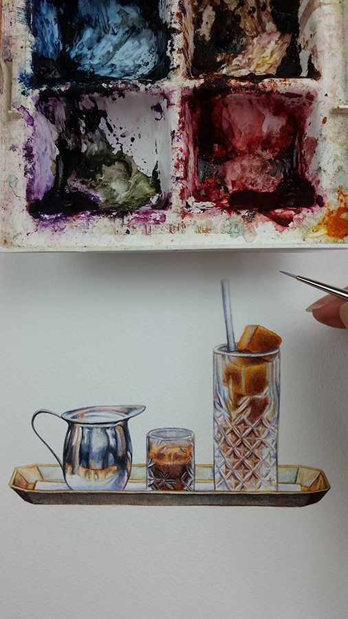 heidi willis_illustration_watercolour