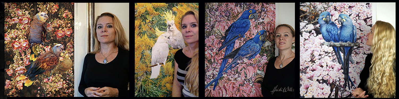 heidi willisheidi willis_artist_bird painting_watercolour_natural history